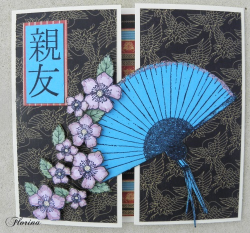 album scrapbooking japon
