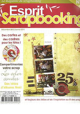 album scrapbooking leclerc