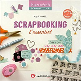 materiel scrapbooking amazon