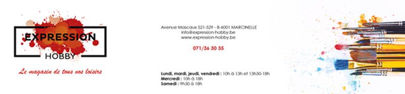 materiel scrapbooking en ligne belgique