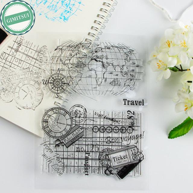papier scrapbooking journal