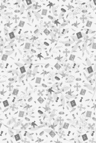 papier scrapbooking komunia
