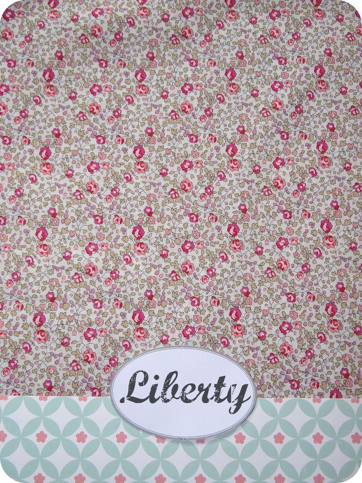 papier scrapbooking liberty eloise