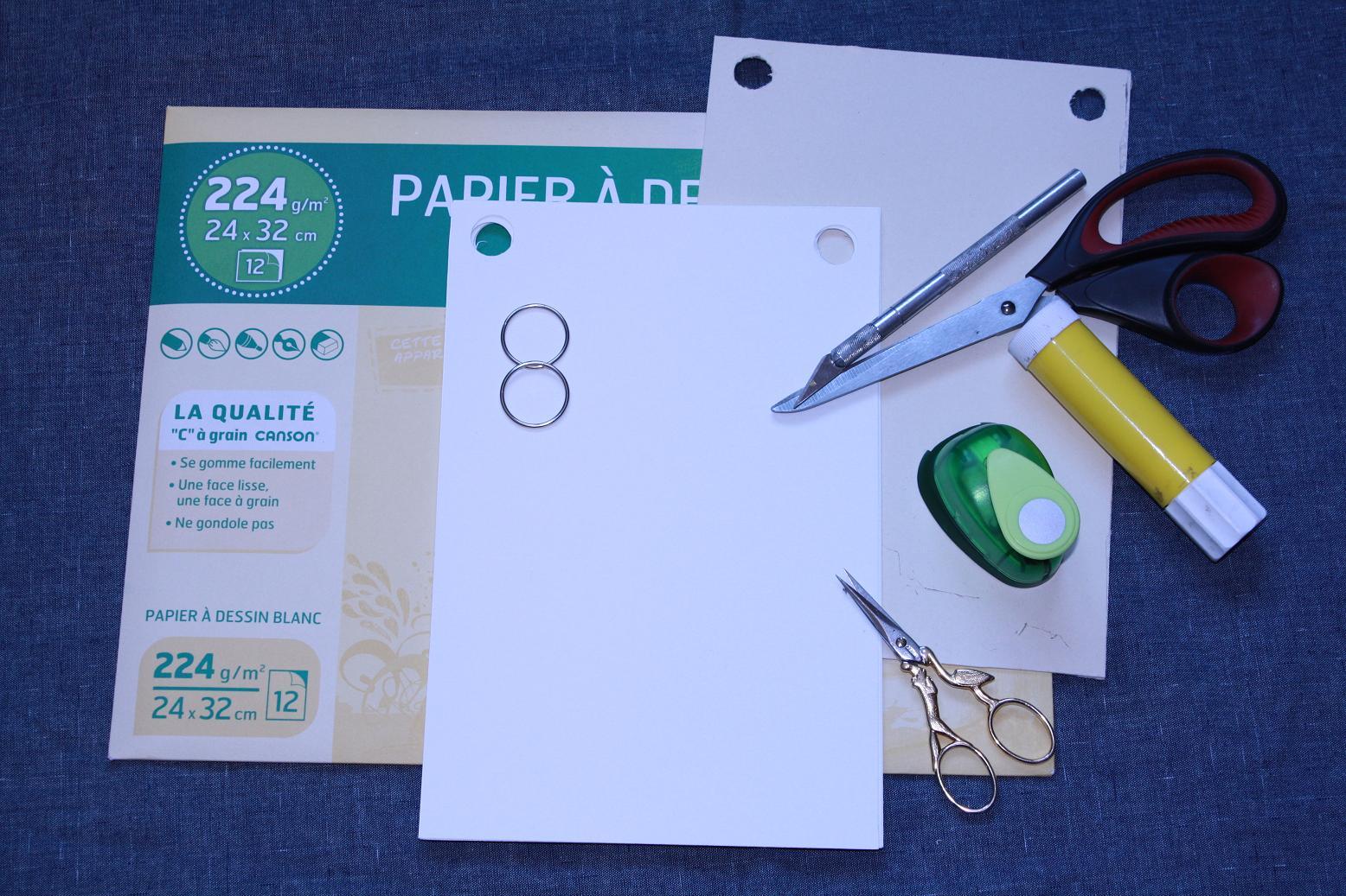papier scrapbooking lidl