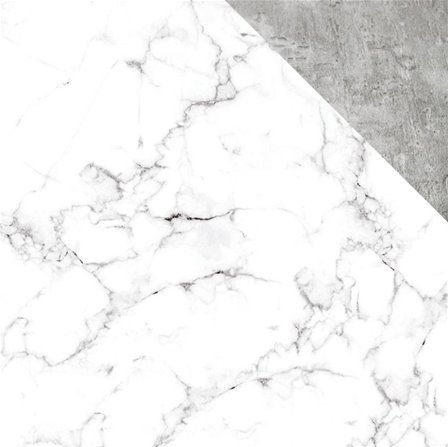 papier scrapbooking marbre