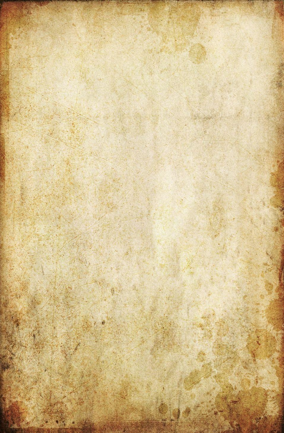 papier scrapbooking parchemin