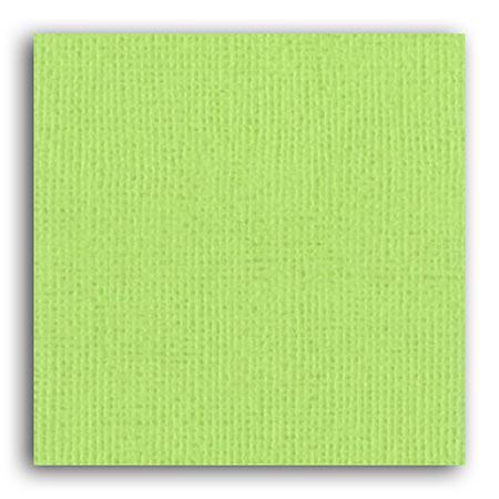 papier scrapbooking vert anis