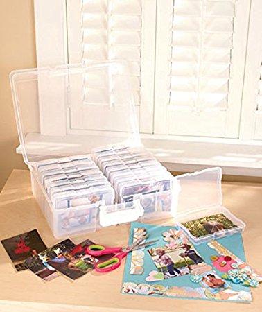 scrapbooking 1 600 photo organizer case