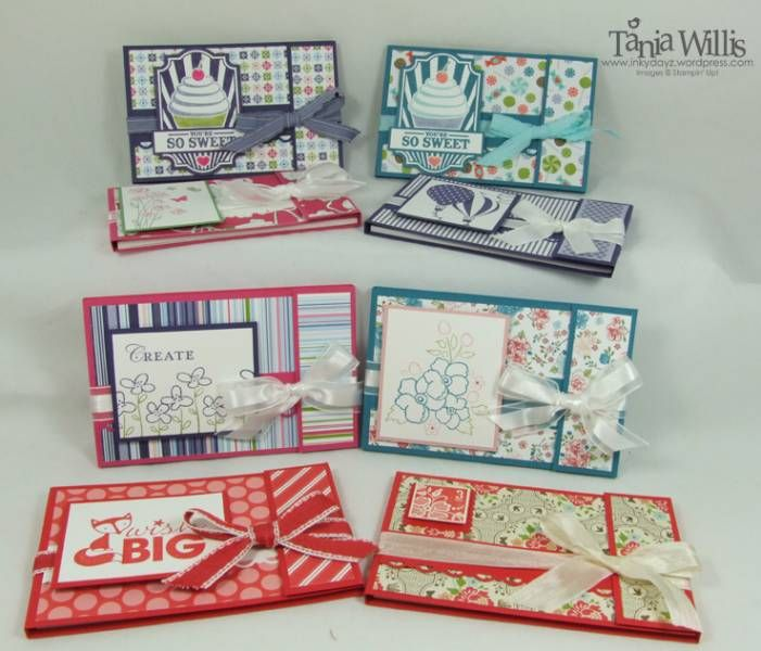 scrapbooking 3d projects