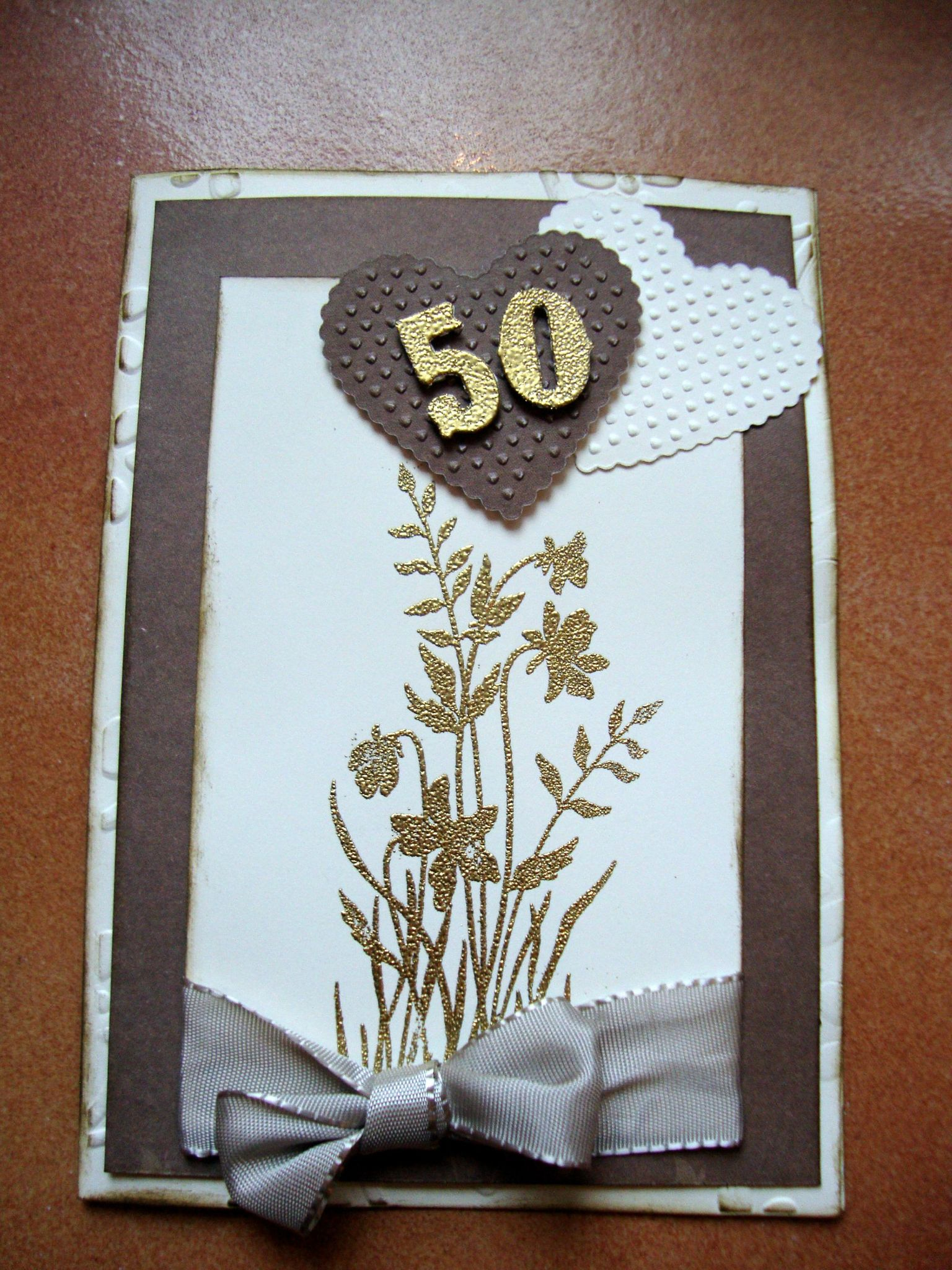 Scrapbooking 50 Ans De Mariage