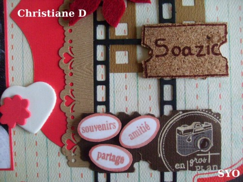 scrapbooking a laval