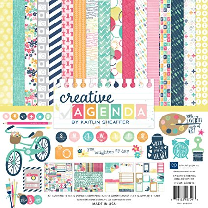 scrapbooking amazon