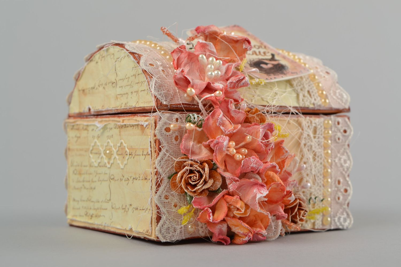 scrapbooking box