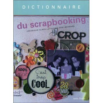scrapbooking fnac
