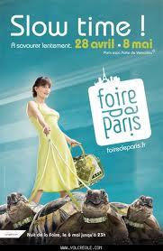 scrapbooking foire de paris