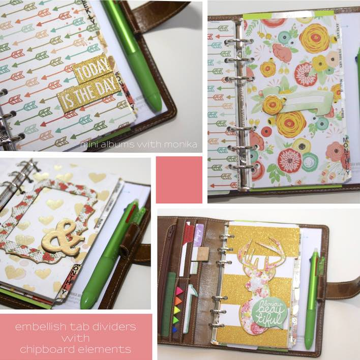 scrapbooking how to book