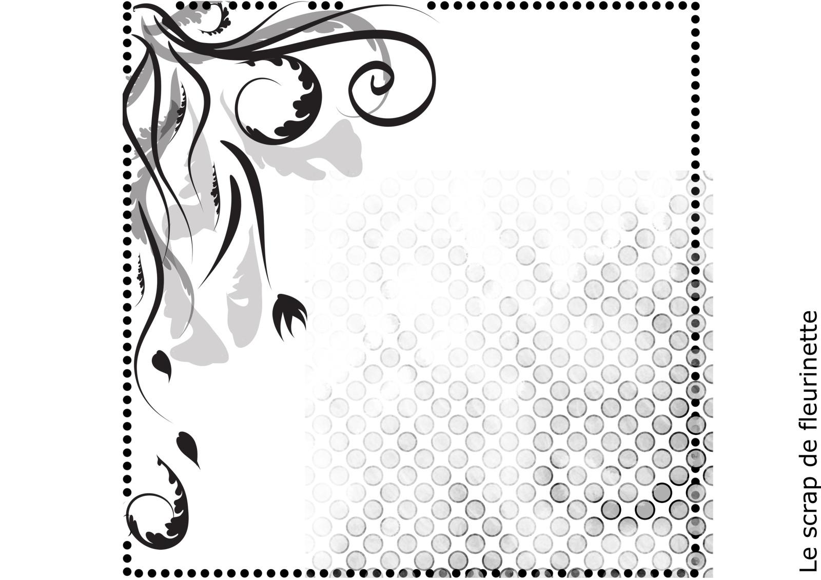 scrapbooking image a imprimer