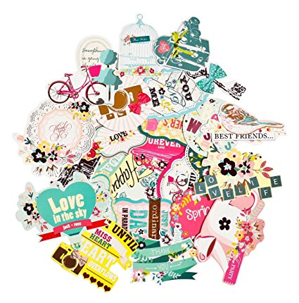 scrapbooking on amazon