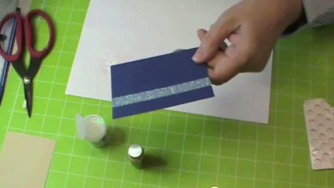 scrapbooking ruban adhesif