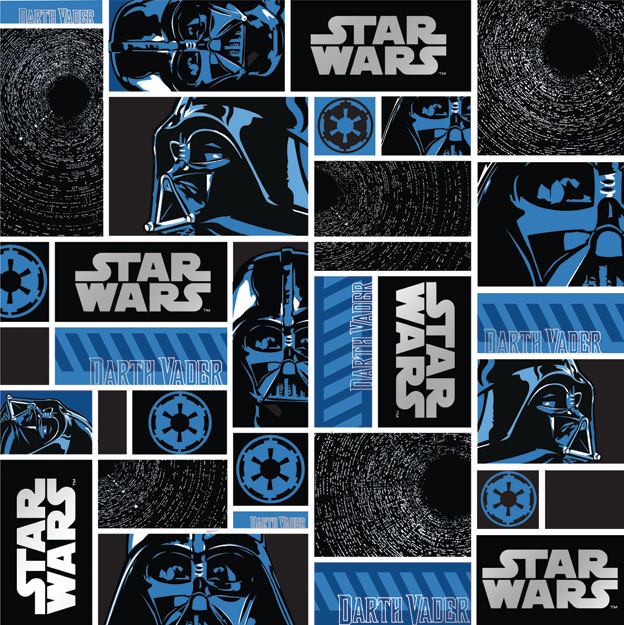 scrapbooking star wars