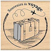 scrapbooking voyage