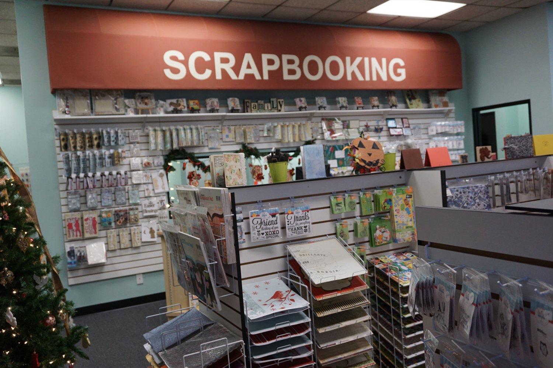 scrapbooking 90720