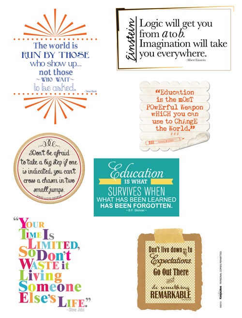 scrapbooking quotes about memories