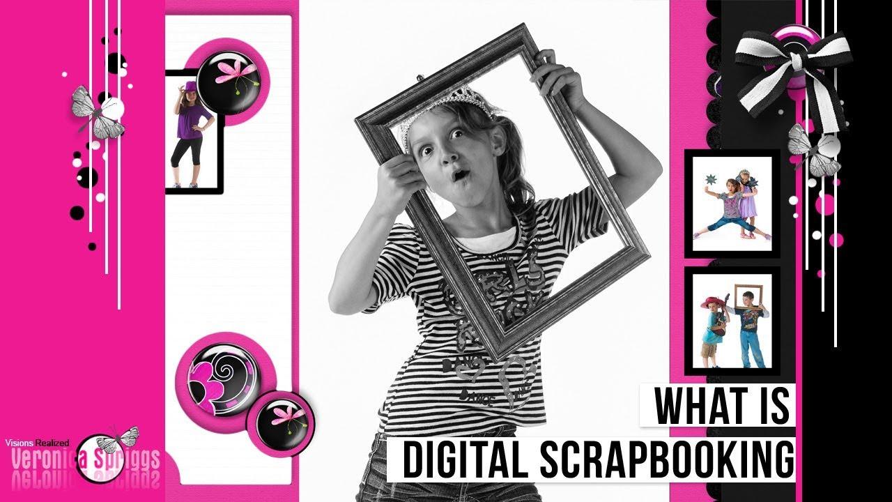 scrapbooking virtuel